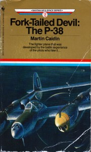 Herbert is briefly mentioned in Martin Caidin's book: Forked-Tailed Devil: Th P-38.